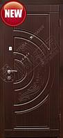 """Двери с МДФ """"АБВЕР"""" - модель ФЕРНАНДА, фото 1"""