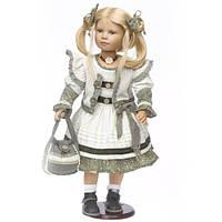 Кукла Reinart Faelens Kunstgewerbe