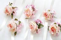 Браслет для невесты или свидетельницы