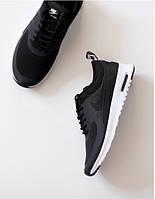 Кроссовки Nike Air Max Thea Black