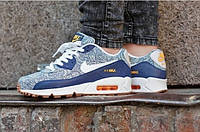 Кроссовки Nike Air Max 90 Liberty of London