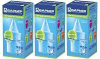 Сменные картриджи Барьер (6) для жесткой воды, филльтр воды Барьер