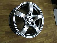 Литые диски на Volkswagen Caddy