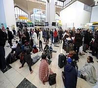 Эксперты советуют, что делать туристам при задержке рейса