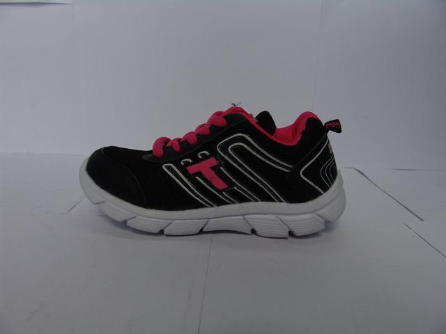 Модные детские кроссовки на девочку. Удобная и качественная детская обувь  от польского производителя. Изделие на шнуровке, прекрасно подойдет под  любую ... 63c683c0781
