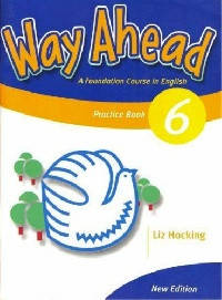 New Way Ahead 6 Grammar Practice Book (грамматика, практика уровень 6), фото 2