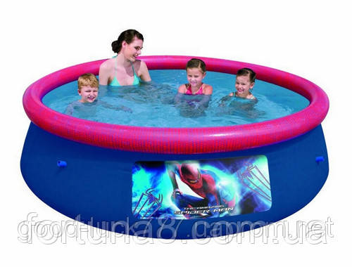 Детский бассейн BestWay 98007