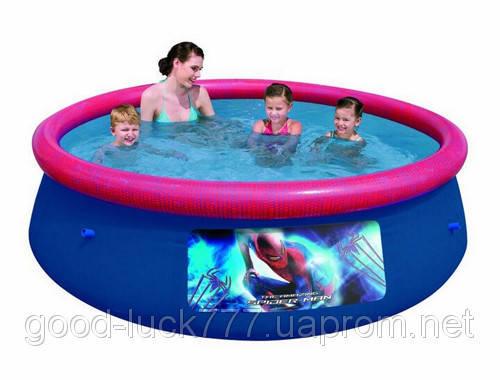 Детский бассейн BestWay 98007, фото 2