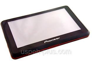 "Навигатор Pioneer 5"" P-GSM + GSM"