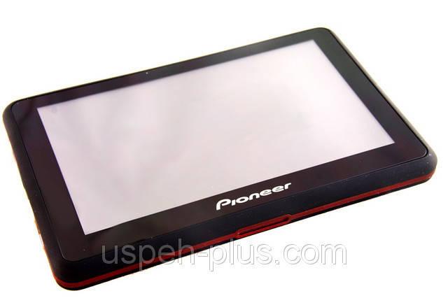 "Навигатор Pioneer 5"" P-GSM + GSM, фото 2"