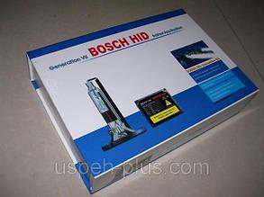 Ксенон Bosch 2x35W 6000 К Цоколь Н3