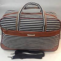 Дорожные сумки фабричные китайского производства(31х49см)  оптом