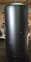 Аккумулирующая емкость из нержавеющей стали АВН-350 (без изоляции), фото 1