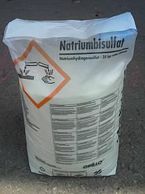 Хімія для басейну Chemoform | засіб для зниження рівня pH у гранулах (25 кг)