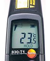 Портативний пірометр testo 830 T1