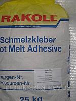 Клей-расплав промышленный Rakoll TE 5707 для ручного кромкования