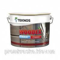 WOODEX AQUA CLASSIC (Вудекс Аква Класик) Пропитка для древесины на основе масла