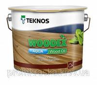 WOODEX WOOD OIL (Вудекс Вуд Оил) Масло для дерева