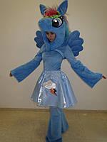 Ростовая кукла - Литл пони, фото 1