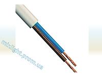 Провод кабель ШВВП нг 2х0,75 Премиум кабель