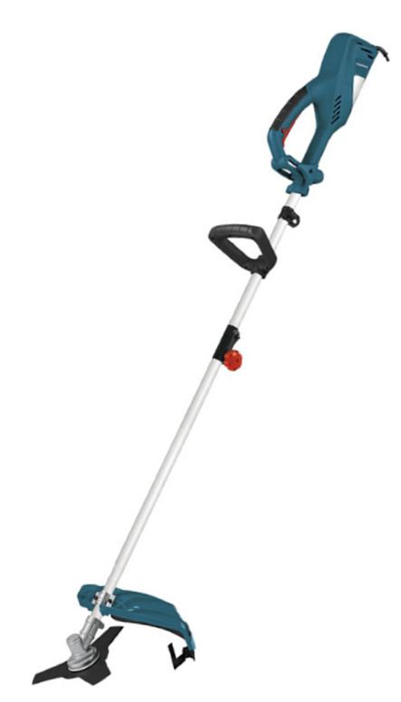 Триммер электрический Hyundai GC-1400 (1.4 кВт, леска, нож)