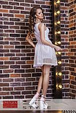 Платье сеточка , фото 2