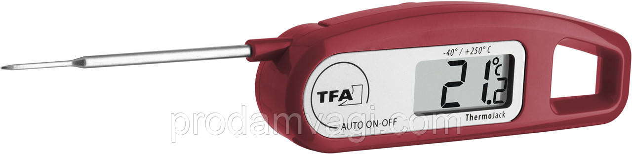 Термометр TFA 30104705
