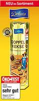 Печенье Delicia DoppelKeks 500g