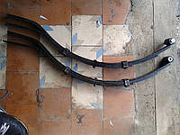 Рессора AL-KO 4листа 45мм на легковой прицеп