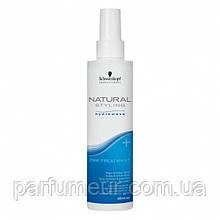Pre Treatment Protect & Repair Для ухода за волосами перед химической завивкой 200 мл