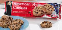 Печенье Bistro American Style Cookies 225g