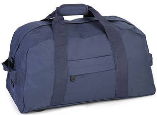 Модная сумка дорожная 47 л. Members Holdall Small 47, 922533 синий