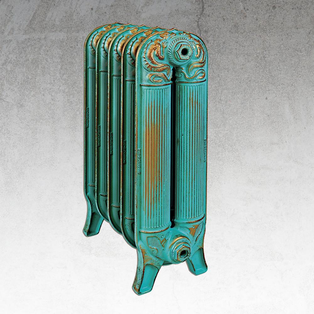 Чавунний радіатор BARTON