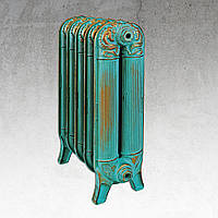 Чугунный радиатор BARTON