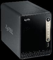Сетевые накопители ZYXEL NAS326