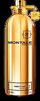 Нишевый парфюм  Montale Sweet Vanilla