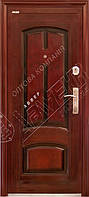 Двери с лаковой покраской