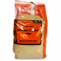 ВЕГА тростниковый сахар натуральный, 500 гр BNB