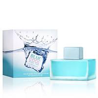 Женская туалетная вода Antonio Banderas Blue Cool Seduction ( Антонио Бандерас Блу Кул Седакшн )