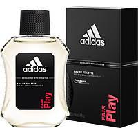 Мужская туалетная вода Adidas Fair Play (реплика)