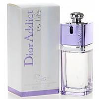 Женская туалетная вода Dior Addict To Life by Christian Dior