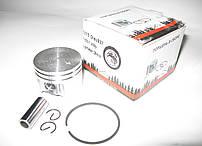Поршень в сборе Oleo-Mac 937, GS 370 (для бензопилы), D=38 мм