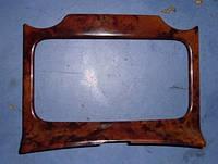 Накладка консоли центральнойVWTouareg2002-20107L6863378