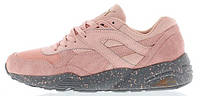 "Женские кроссовки Puma Winterized R698 ""Coral Cloud Pink"", пума"