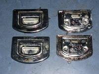 Крепление сетки багажникаVWTouareg2002-20101J0864203, 8E0864203