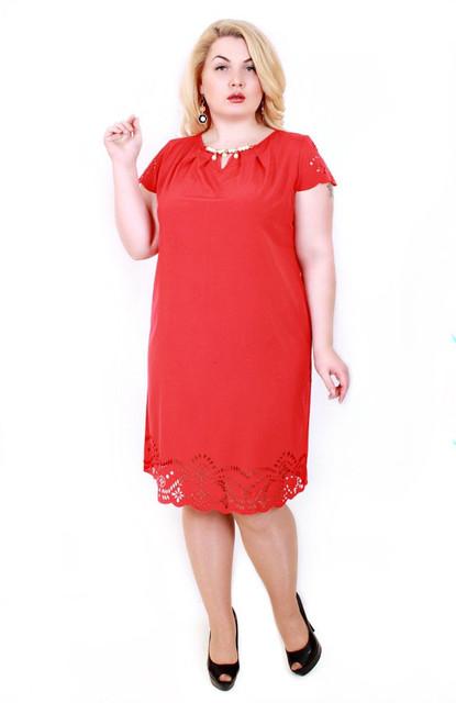 Женские платья от 48 размера