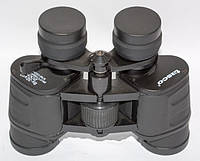 Бинокль 8-32x40  - Т  Tasсo