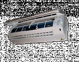 Фанкойл  настенный WU-3, фото 2