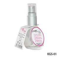 Жидкость для сушки лака (спрей) KGS-01 - 18 мл,