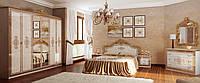 Спальня Дженіфер Радіка беж
